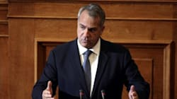 Βορίδης: Όχι στην εσωστρέφεια - Ενωμένοι απέναντι στην κυβέρνηση των