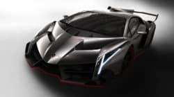 Quelles sont les voitures les plus chères du