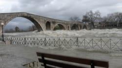 Με δωρεάν μελέτη του ΕΜΠ θα αποκατασταθεί το γεφύρι της