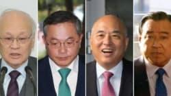 박근혜 정부 총리후보