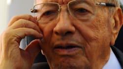 CAN 2015: Beji Caïd Essebsi appelle à