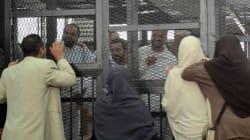 Peine de mort confirmée pour 183 hommes accusés d'avoir tué des