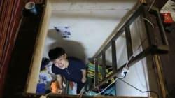 Rat Tribe: Τα υπόγεια καταφύγια του Μάο που μετατράπηκαν σε σπίτια των