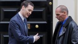 Όζμπορν σε Βαρουφάκη: «Η αντιπαράθεση ανάμεσα σε Ελλάδα και Ευρωζώνη είναι η μεγαλύτερη