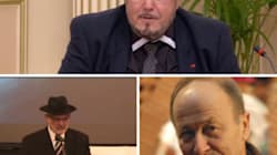 Portraits: Qui sont l'imam, l'évêque et le rabbin décorés par Mohammed