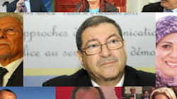 Le nouveau gouvernement de Habib Essid en