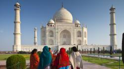 The Awfully Unromantic Taj