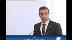 Ali Haddad arrive et l'investissement s'ouvre, bonne ou mauvaise