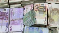 Une banque privée, non identifiée, accusée d'avoir permis un transfert illégal de 400 millions
