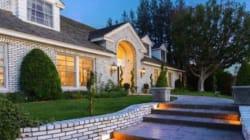 La maison de 17 millions de dollars de Jennifer Lopez est à vendre