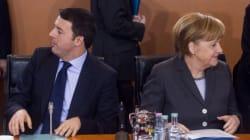 Ρέντσι σε Μέρκελ: Το ελληνικό θέμα θα λυθεί. Θέλω ευελιξία στην εφαρμογή των