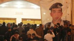 Με την εκτέλεση δύο Ιρακινών τζιχαντιστών «απάντησε» η