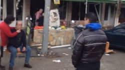 Έκρηξη φιάλης υγραερίου σε καφετέρια του Λουτρού Αμφιλοχίας. Τουλάχιστον 15 οι