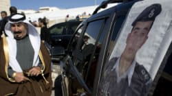 «Ανελέητο πόλεμο» κατά των τζιχαντιστών υποσχέθηκε ο βασιλιάς Αμπντάλα της