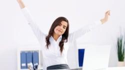 4 exercices faciles pour déstresser au