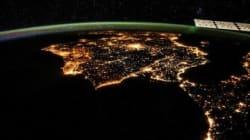 Le Maroc vu du ciel: Florilège des photos prises par un satellite de la