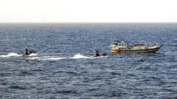 Νεκρός Έλληνας ναυτικός σε πλοίο που δέχτηκε επίθεση πειρατών στη