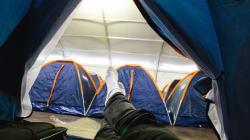 Dormir é para os fracos: 6 atividades que você pode fazer na noite da Campus
