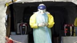 Le nombre de cas d'Ebola en hausse pour la première fois en