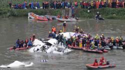 Στους 31 οι νεκροί επιβάτες του αεροσκάφους που «βούτηξε» σε ποταμό της