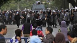Deux cent trente militants anti-Moubarak condamnés à