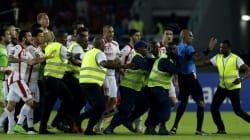 Tunisie - Guinée équatoriale, un match qui n'en finit
