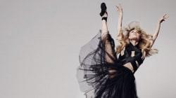 Voici les danseurs et les danseuses de ballet d'Instagram