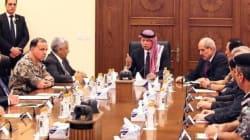 La Jordanie frappe des positions de l'EI après la mort de son