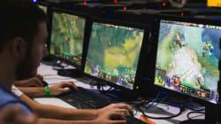 Está difícil jogar 'League of Legends' na Campus Party? A culpa é de um