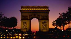 파리에서 액션 영화 당분간 못