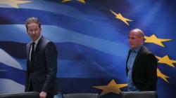 Έκτακτο Eurogroup στις 11 Φεβρουαρίου. Προσπάθεια «να επιστρέψει η Ελλάδα στο τραπέζι του