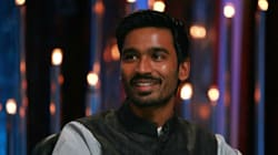 Dhanush's Bollywood Arrow Is Bang On
