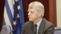 Μοναδικό φαινόμενο στην Ευρώπη η ελληνική «νεοτρομοκρατία»: Ο Παύλος Αποστολίδης, πρώην διοικητής της ΕΥΠ, στη HuffPost