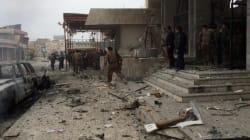 Επίθεση αυτοκτονίας μέσα σε εστιατόριο στη Βαγδάτη με 12