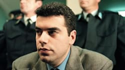 Δεν ισχύουν τα δημοσιεύματα για την αποφυλάκιση του αρχηγού των «Σατανιστών της Παλλήνης» Ασημάκη