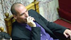 Βαρουφάκης: «Η Ελλάδα θα παρουσιάσει ολοκληρωμένη πρόταση στη συνεδρίαση του