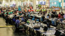 5 verdades sobre a Campus Party estão