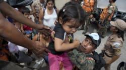Εκκενώνονται περιοχές και κλείνει το αεροδρόμιο στη Γουατεμάλα μετά το «ξύπνημα» του