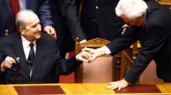 Στη Βουλή ο Κωνσταντίνος Μητσοτάκης για να ακούσει τις προγραμματικές του Αλέξη