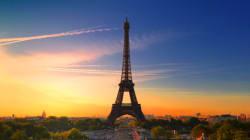 '셀카' 최고 인기 배경 1위는 파리
