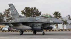 Groupe EI: la Jordanie intensifie ses raids, prochaine offensive terrestre