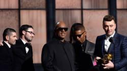 Et les lauréats des 57e Grammy Awards