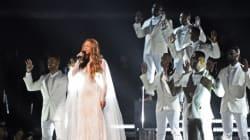 Quand les Grammys dénoncent les violences
