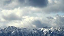 Πτώση της θερμοκρασίας και κακοκαιρία σε όλη τη χώρα. Χιόνια στη βόρεια