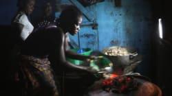 AFRIKA: Zwischen Aufschwung und