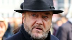 As a Failed MP, Maybe It's Time George Galloway Switched