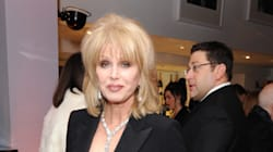 Dear Joanna Lumley - Wolf-Whistling Is Absolutely Fabulously Archaic,