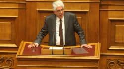 Οι ανήλικοι θα φυλακίζονται μόνο για εγκλήματα ανθρωποκτονίας, δήλωσε ο Υπουργός