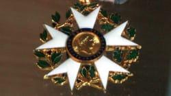 Abderrahmane Tadjeddine, physicien algérien de renom, décoré de la Légion