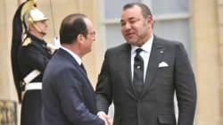 Le programme de François Hollande au Maroc pour la
